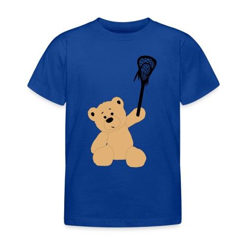 LAX Bear - Kinder T-Shirt