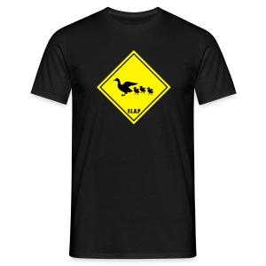 F.L.A.P Les Canards - T-shirt Homme