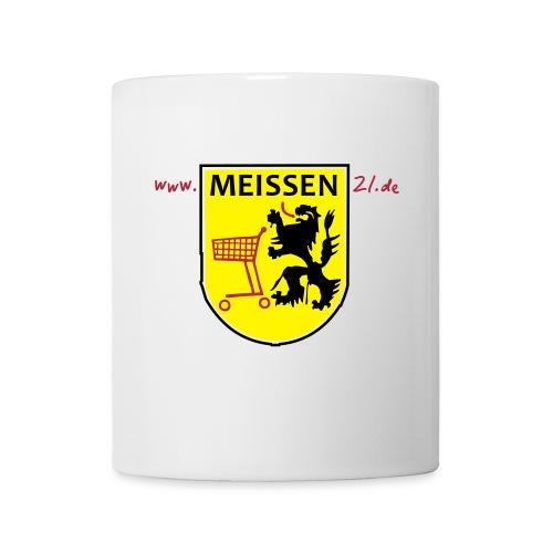M21 Kaufhausstadt - Tasse