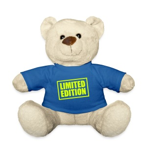 Teddy Bear Edition - Teddy Bear