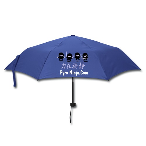 Pyro Ninja Umbrella - Umbrella (small)