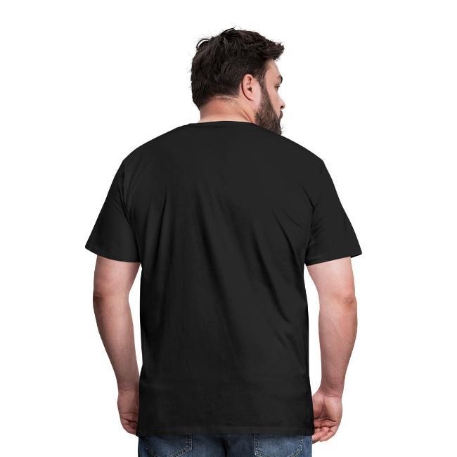 T-Shirt - Das hat sie ja noch nie gamcht