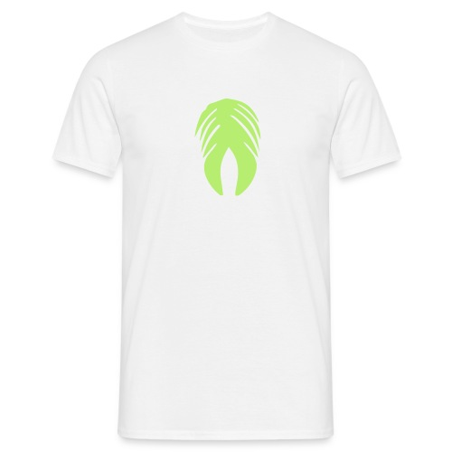 China Cabbage  - Männer T-Shirt