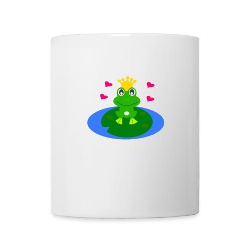 Froschkönigtasse - Tasse