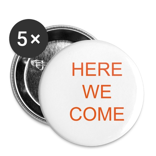 lulz. - Buttons/Badges lille, 25 mm (5-pack)