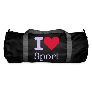 Sporttas