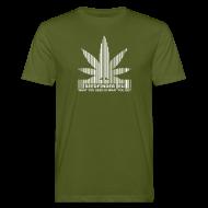 T-Shirts ~ Männer Bio-T-Shirt ~ SeedFinder.eu Bio-TShirt