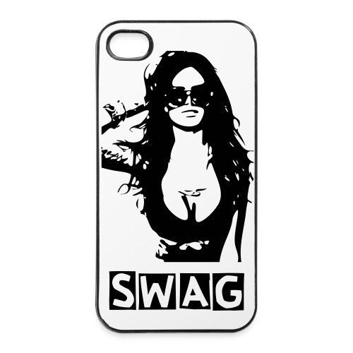 Swag Case - iPhone 4/4s hard case