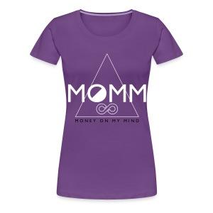 Forever MOMM - Woman - Vrouwen Premium T-shirt