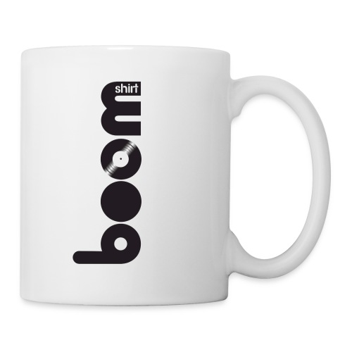 Tazza logo boom - Tazza