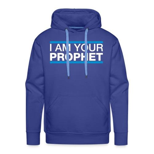 prophet - Männer Premium Hoodie