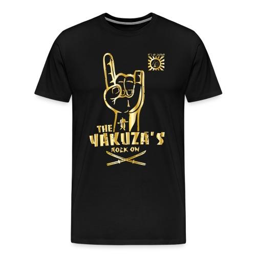 The Yakuza's - T-shirt Premium Homme