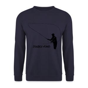 Fliegenfischen Long Sleeve Zweihand - Männer Pullover