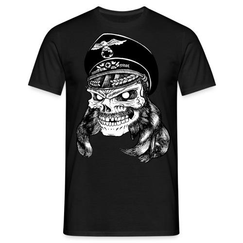 Mens Shirt, Let Me Kill Mister - Men's T-Shirt
