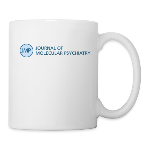Journal of Molecular Psychiatry Mug - Mug