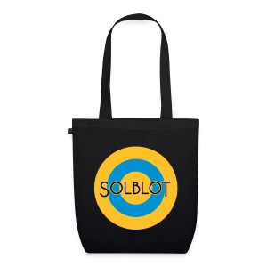 Regalia Deluxe bag - EarthPositive Tote Bag