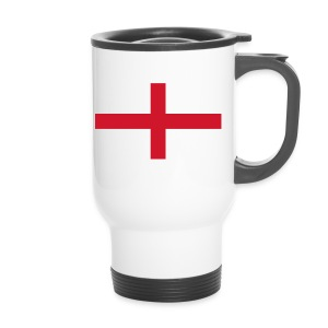 England Thermal Travel Flask - Travel Mug