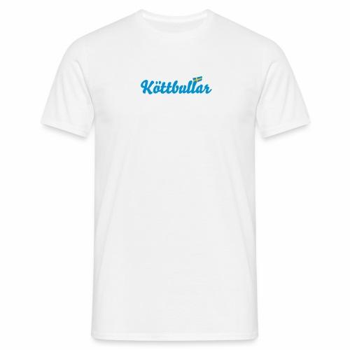Köttbullar! - Männer T-Shirt