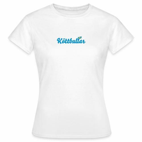 Köttbullar! - Frauen T-Shirt