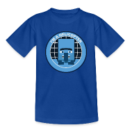 Shirts ~ Teenage T-shirt ~ I'm A Helicopter - Teens