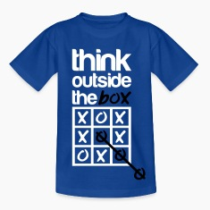 Think outside the box Paidat