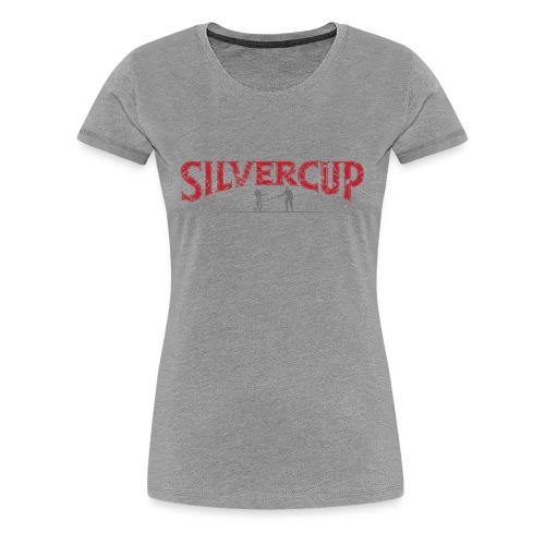 Silvercup (inspired by Highlander) - Women's Premium T-Shirt