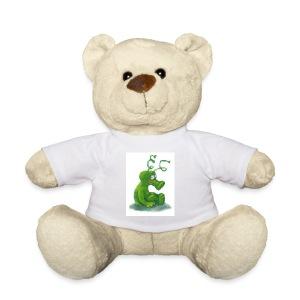 Kuschel-Teddy  - Teddy