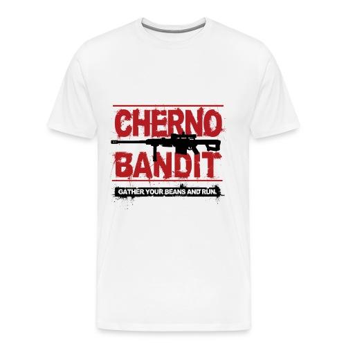 Cherno Bandit - Männer Premium T-Shirt