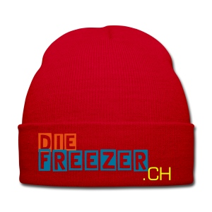 Freeziges Schirt :D - Wintermütze