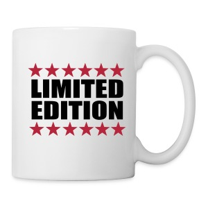 Limited Edition cup - Mok