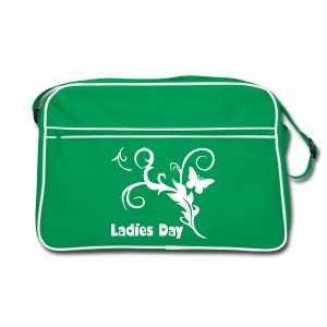 Retrotasche Ladies Day - Retro Tasche