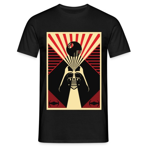 Vader Propaganda Homme - T-shirt Homme