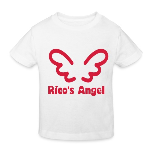 Rico's Angel - T-shirt bio Enfant