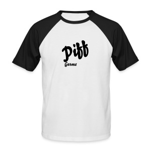 Piff Garms Baseball - Men's Baseball T-Shirt
