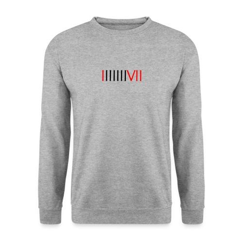 1337 Rom#Swaeter - Männer Pullover