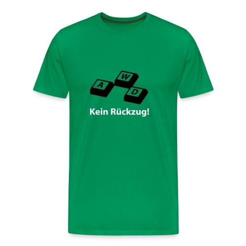 A W D - Männer Premium T-Shirt