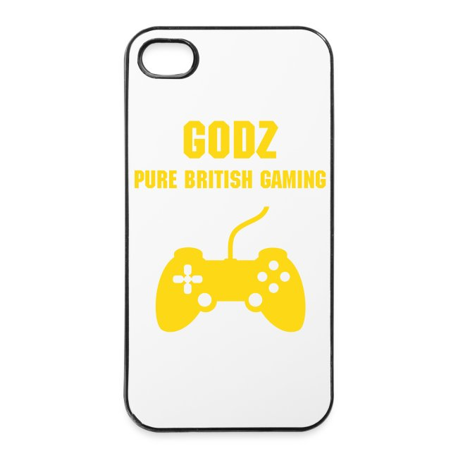 Godz Official iPhone 4/4s Case