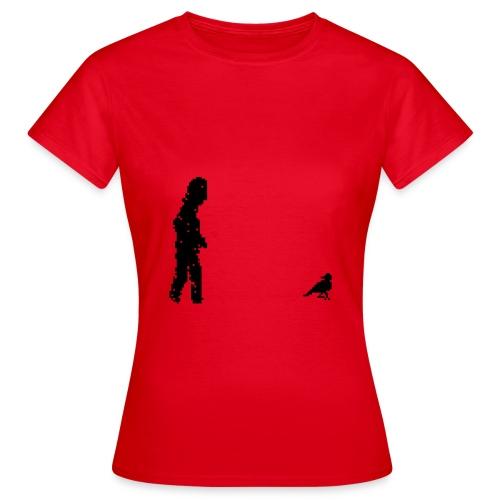Poe Pixel Women - Women's T-Shirt