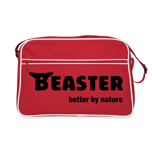 BEASTER retro bag - Retro Bag