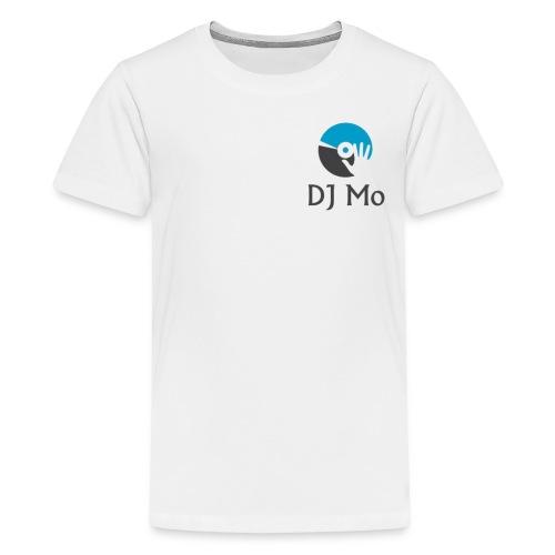 DJMo - Klassik - Teenager Premium T-Shirt