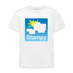 Stampy Logo - Child's T-shirt - Kids' T-Shirt