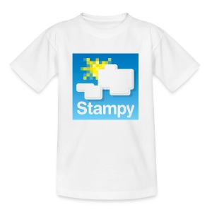 Stampy Logo - Child's T-shirt - Kids' T-Shirt