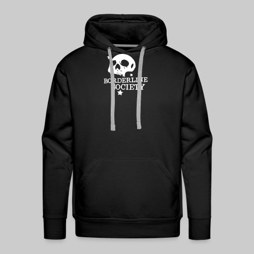 Hoodie ( Guys) - Männer Premium Hoodie