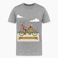Me and You T-Shirts