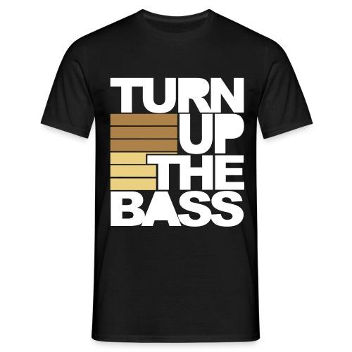TurnUpTheBass - T-shirt Homme