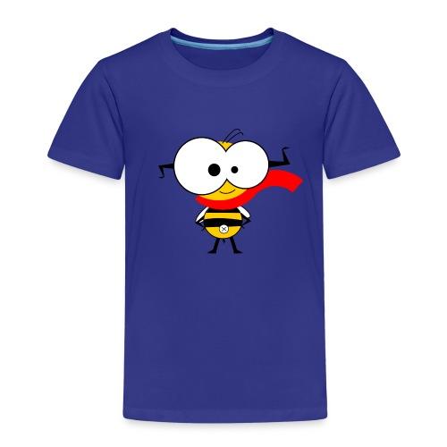 bee the nice bee - Maglietta Premium per bambini