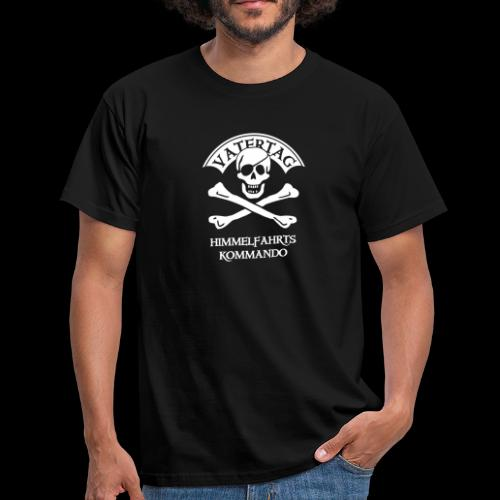 ~ Himmelfahrt ~ - Männer T-Shirt