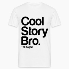 coolstorybro T-shirts