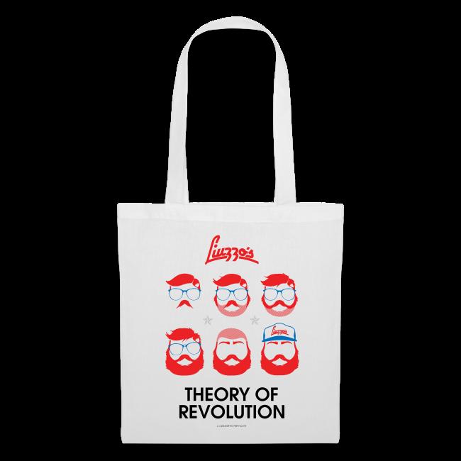 THEORY of REVOLUTION BAG