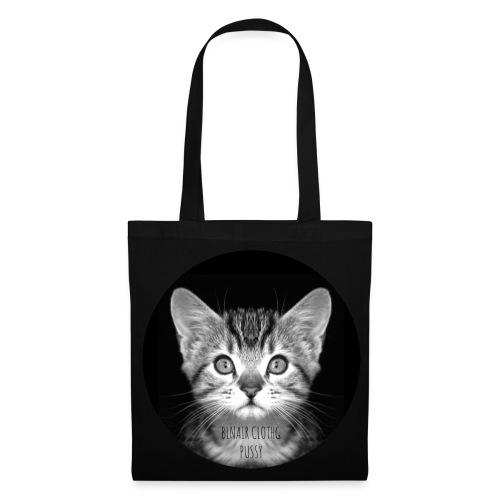 Beutel // Pussycat - Stoffbeutel
